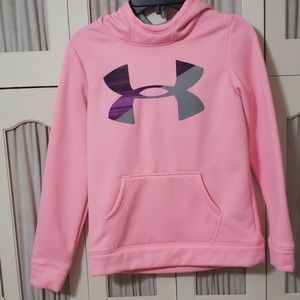 Under Armour Hoodie size Youth Medium